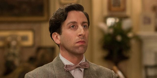"""Need To Know"": ""The Big Bang Theory""-Star Simon Helberg macht neue Comedy-Serie"