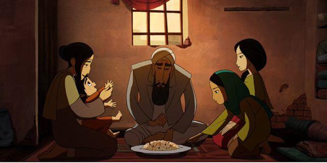 """""""The Breadwinner"""": Trailer zum Animationsdrama von Produzentin Angelina Jolie"""
