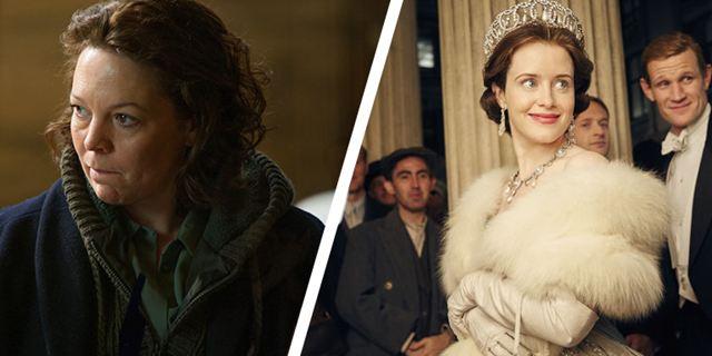 """""""The Crown"""": Olivia Colman ersetzt Claire Foy als Queen Elisabeth II. in Staffel 3 und 4"""