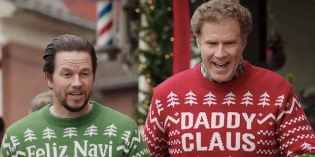 """""""Daddy's Home 2"""": Im neuen Trailer bekommen es Mark Wahlberg und Will Ferrell mit Mel Gibson zu tun"""