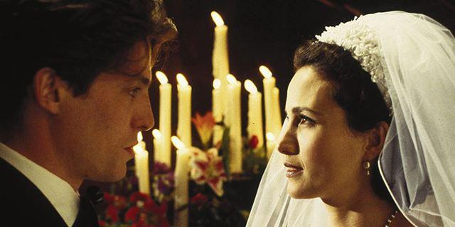 """Produziert vom """"Tatsächlich... Liebe""""-Regisseur: """"Vier Hochzeiten und ein Todesfall"""" wird zur Serie"""