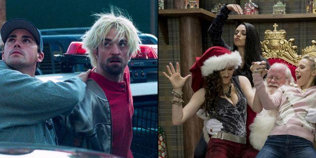 Welche Filme sind besser: die Guten oder die Bösen?