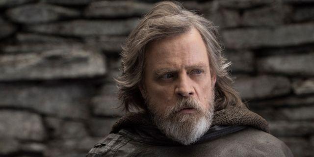 """Ist Luke in """"Star Wars 8: Die letzten Jedi"""" auf der Dunklen Seite? Mark Hamill klärt auf"""