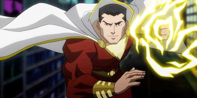 """Shazam"": Disney-Star Asher Angel wird zum Helden-Alter-Ego Billy Batson in der DC-Comicverfilmung"