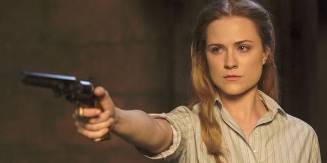 """Evan Rachel Wood verrät, wann die 2. Staffel """"Westworld"""" startet"""
