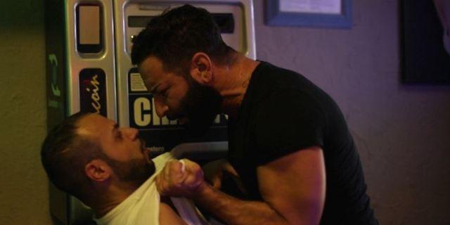 """Nasepudern für Vollprofis: Im Trailer zum Kino-Drama """"Koxa"""" geht's ganz tief ins deutsche Drogenmilieu"""
