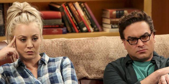 """""""The Big Bang Theory"""": Ein Hofstadter-Baby? Kaley Cuoco deutet mögliche Zukunft für Penny und Leonard an"""