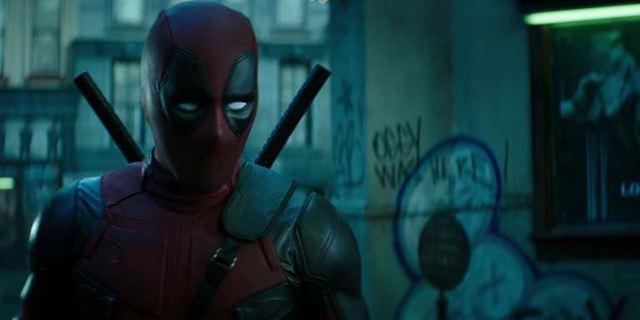 """""""Deadpool 2"""": Erstes freches Poster zur Superhelden-Fortsetzung bringt euch in Thanksgiving-Stimmung"""