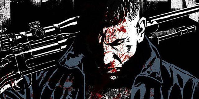 """""""The Punisher"""": Unsere Kritik zur neuen Serie von Marvel und Netflix"""