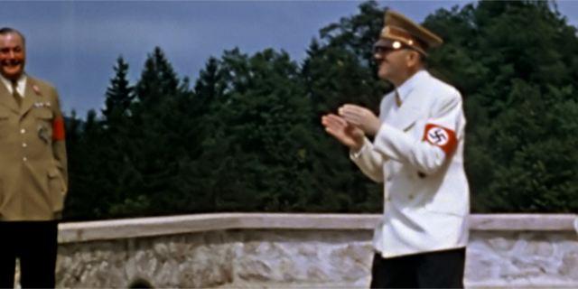 """Dokumentation mit anderem Ansatz: Trailer zu """"Wer war Hitler"""""""