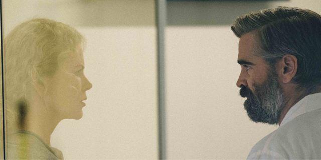 """""""The Killing Of A Sacred Deer"""": Deutscher Trailer zum bitterbösen Psycho-Thriller mit Colin Farrell und Nicole Kidman"""