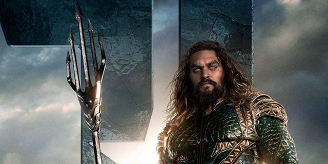 """Aquaman erklärt: Was ihr über den """"Justice League""""-Helden wissen müsst"""
