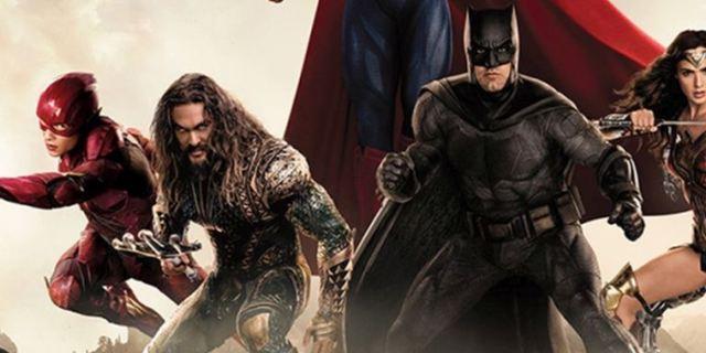 """Zum Start von """"Justice League"""": Das sind unsere Lieblingshelden aus Zack Snyders Blockbuster"""