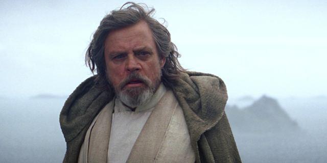 """Luke und Leia wiedervereint: Magazincover und hübsche neue Bilder zu """"Star Wars 8"""""""