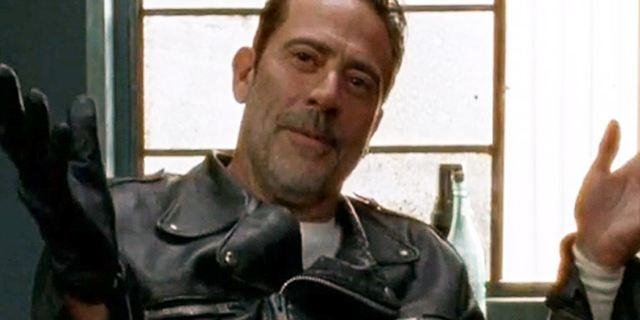 """Negans Beichte in """"The Walking Dead"""": Die 10 denkwürdigsten Momente der 5. Folge von Staffel 8"""