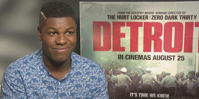 """Kathryn Bigelows """"Detroit"""": Das rmarketing.com-Interview mit John Boyega und Will Poulter"""
