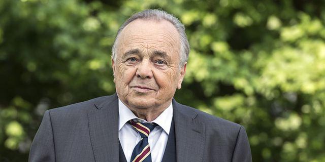 """""""In aller Freundschaft""""-Star Dieter Bellmann im Alter von 77 Jahren gestorben"""