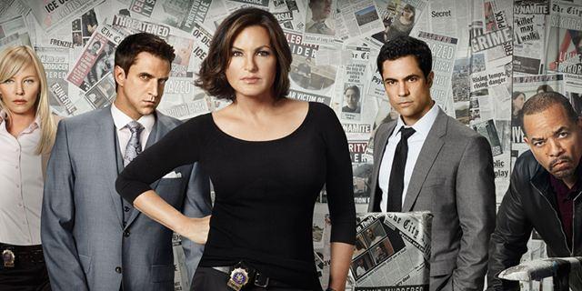 """Law & Order: Special Victims Unit""-Folge zum Weinstein-Skandal in Arbeit"