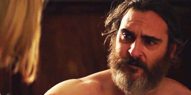 """""""A Beautiful Day"""": Erster deutscher Trailer zum Rache-Drama mit Joaquin Phoenix"""