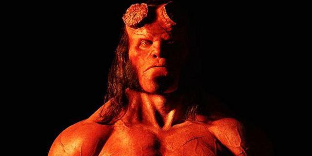 """""""Hellboy""""-Reboot mit David Harbour hat einen Kinostarttermin"""
