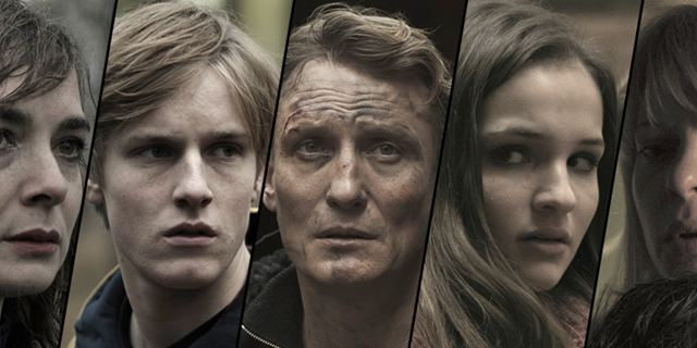 """Wer ist wer in """"Dark""""? Die Familien der Mystery-Serie vorgestellt"""
