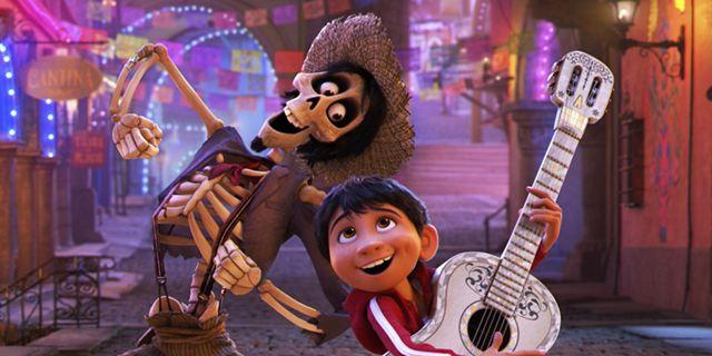 "Deutsche Kinocharts: Pixars ""Coco"" bezwingt ""Paddington 2"""