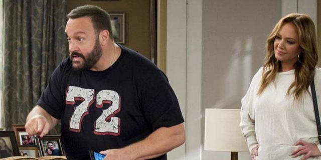 """Kevin Can Wait"" & ""S.W.A.T."": CBS-Serien um weitere Episoden verlängert"