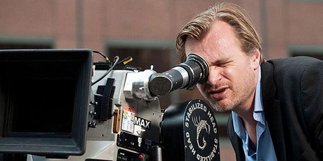 Christopher Nolan will mit jahrelanger Verspätung Biopic über Howard Hughes drehen