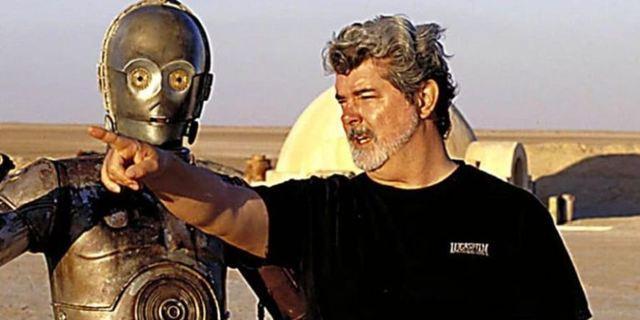 """Was macht eigentlich... """"Star Wars""""-Erfinder George Lucas?"""