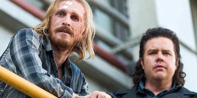 """""""The Walking Dead"""": Kleines Detail aus der aktuellen Folge könnte den Tod einer Figur besiegeln"""