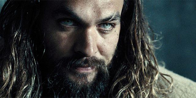 """Jason Momoa in ganzer Pracht: Das erste Bild aus """"Aquaman"""""""