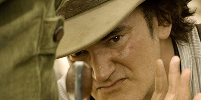 """Mit dem Autor von """"The Revenant"""": Quentin Tarantinos """"Star Trek""""-Film wird eine Sache für Erwachsene"""