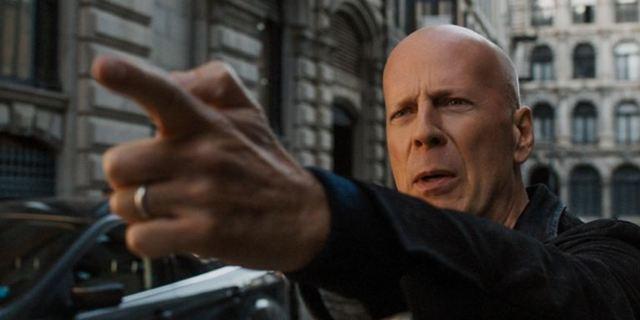 """Erster deutscher Trailer zu """"Death Wish"""": Bruce Willis sieht rot"""