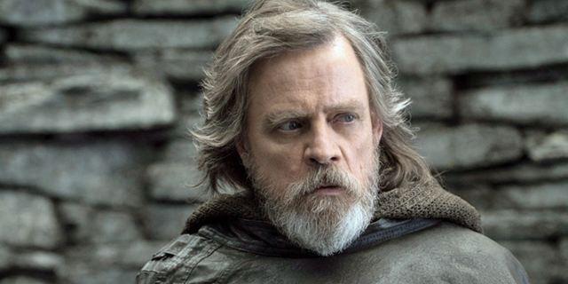 """""""Star Wars 8: Die letzten Jedi"""": Das steckt hinter der verblüffenden Luke-Szene"""