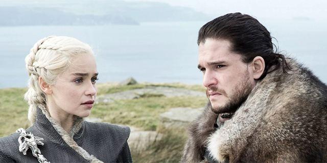 """""""Game Of Thrones"""": Jede Figur wird in der finalen Staffel """"in eine komplett neue Umgebung versetzt"""""""
