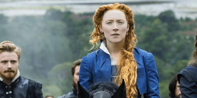 """""""Mary Queen Of Scots"""": Imposante erste Bilder von Margot Robbie und Saoirse Ronan als Königinnen"""