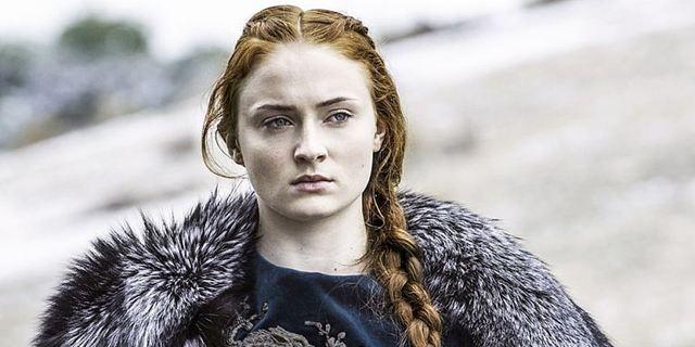 """""""Game Of Thrones""""-Finale: Erste Drehbuchlesung sorgte für Tränen bei Sophie Turner und ihren Kollegen"""