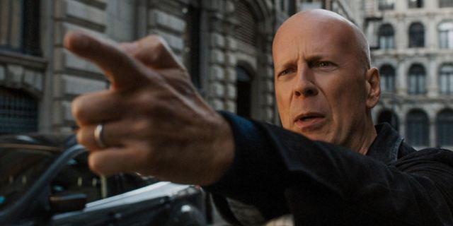 """""""Death Wish"""": Langer deutscher Trailer zu Eli Roths Actioner mit Bruce Willis"""