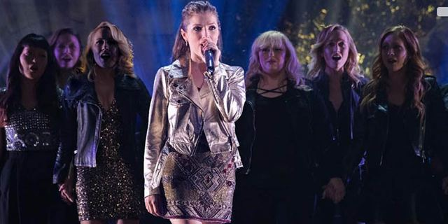 """Zum Kinostart von """"Pitch Perfect 3"""": Diese Filmstars haben uns mit ihrem Gesangstalent umgehauen"""