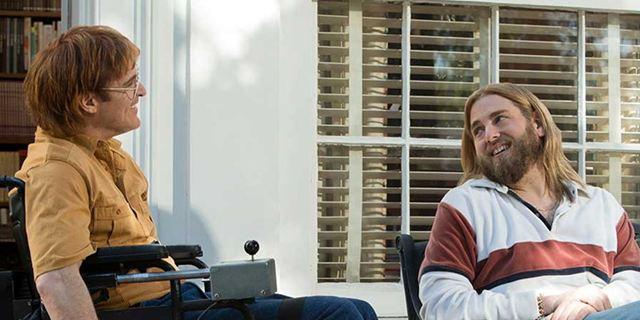 """Berlinale 2018: Gus Van Sants """"Don't Worry, He Won't Get Far On Foot"""" und 6 weitere Filme im Wettbewerb"""