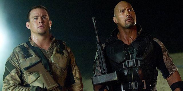 """""""G.I. Joe 3"""" kommt wirklich: Action-Sequel hat Starttermin"""