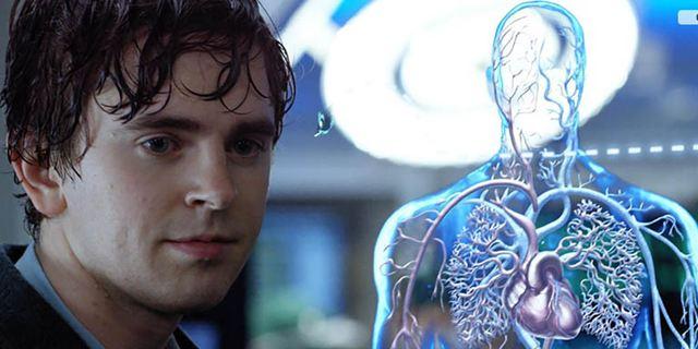 """Zum Start von """"The Good Doctor"""": 7 außergewöhnliche Genies aus TV-Serien"""