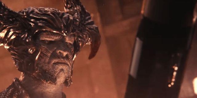 """Konzeptbild zu """"Justice League"""" zeigt: So hätte Steppenwolf auch aussehen können"""