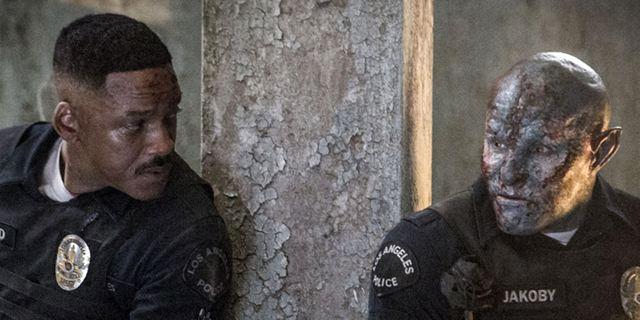 """""""Bright 2"""": David Ayer löst Max Landis ab und schreibt selbst das Drehbuch zum Sequel seines Netflix-Blockbusters"""