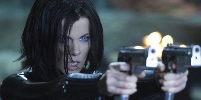 """""""The Widow"""": """"Underworld""""-Star Kate Beckinsale übernimmt Hauptrolle in neuer Thrillerserie von Amazon"""
