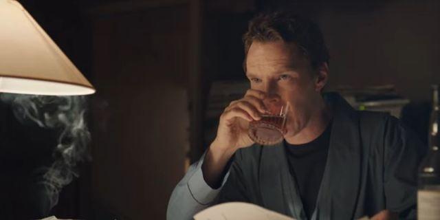 """""""Patrick Melrose"""": Trailer zur Sky-Serie mit Benedict Cumberbatch als Alkoholiker"""