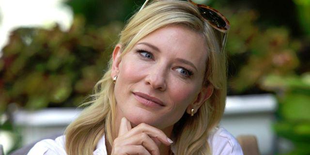 Cate Blanchett wird Jury-Präsidentin von Cannes 2018