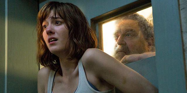 """""""Untitled Cloverfield Movie"""": Neuer deutscher Starttermin für den ehemals """"God Particle"""" genannten Sci-Fi-Thriller"""