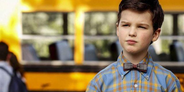 """""""Young Sheldon"""": Deutsche Free-TV-Premiere zur Serie über den jungen Sheldon Cooper bei ProSieben"""