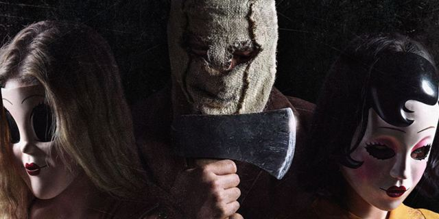 """""""The Strangers 2: Prey At Night"""": Erster langer Trailer zum Schocker-Sequel"""